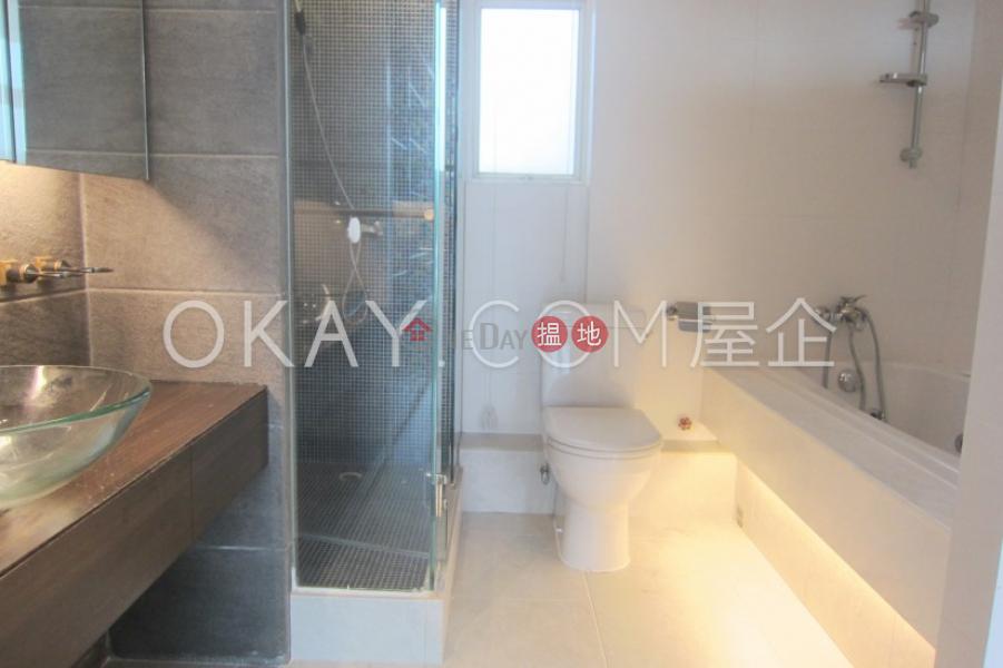 Stylish 3 bedroom with sea views, rooftop & balcony | Rental | 288 Hong Kin Road | Sai Kung, Hong Kong, Rental | HK$ 60,000/ month