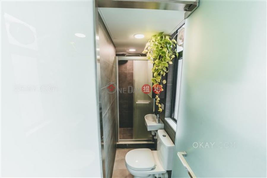 1房1廁,極高層《福滿大廈出售單位》|福滿大廈(Fook Moon Building)出售樓盤 (OKAY-S304820)