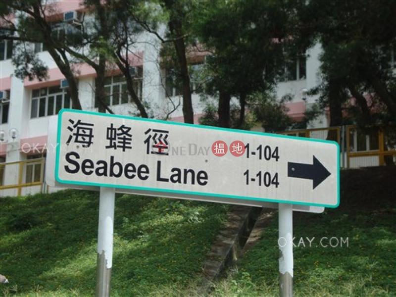 Charming 3 bedroom with sea views | Rental | Phase 1 Beach Village, 5 Seabee Lane 碧濤1期海蜂徑5號 Rental Listings