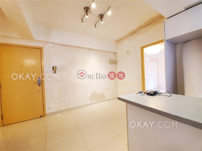 香港搵樓 租樓 二手盤 買樓  搵地   住宅出租樓盤-3房2廁《京士頓大廈 B座出租單位》