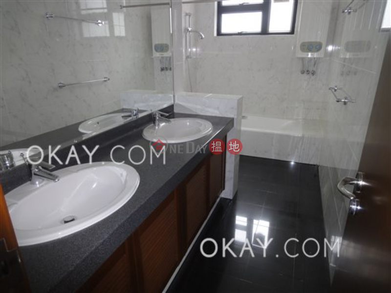 Property Search Hong Kong | OneDay | Residential, Rental Listings, Efficient 4 bedroom with balcony & parking | Rental