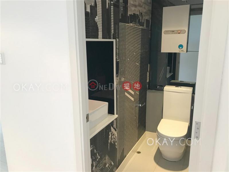 香港搵樓|租樓|二手盤|買樓| 搵地 | 住宅|出售樓盤|1房1廁,星級會所,可養寵物,連車位《The Beachside出售單位》