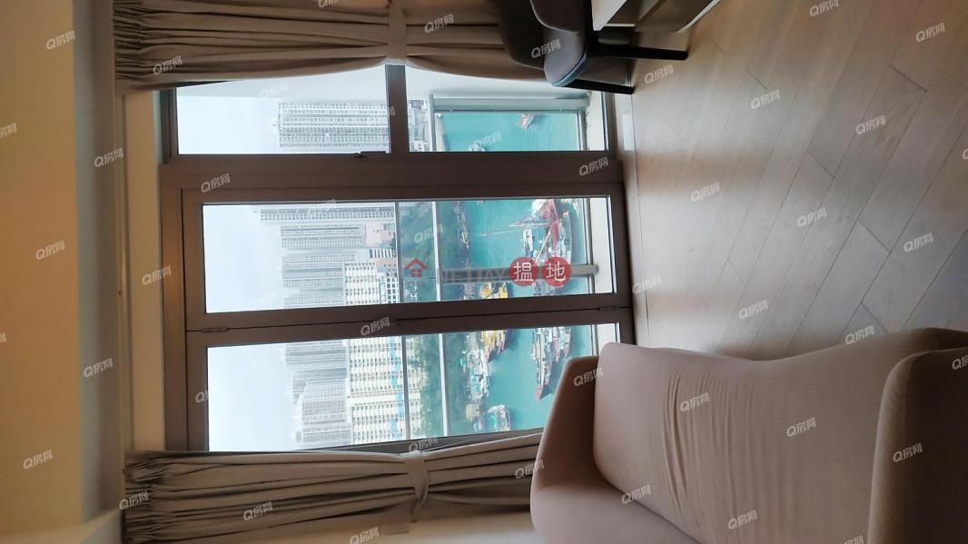 HK$ 998萬-登峰·南岸|南區-無敵景觀,全新靚裝,環境優美登峰·南岸買賣盤