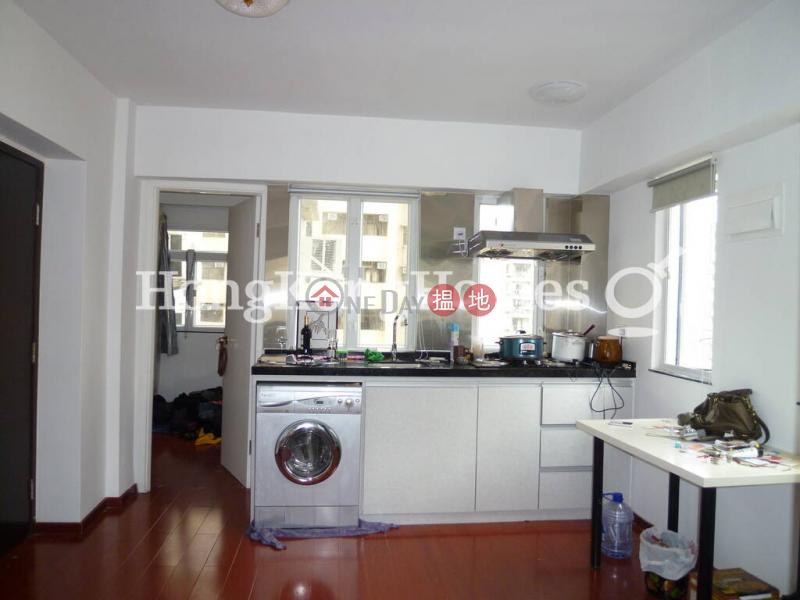 香港搵樓|租樓|二手盤|買樓| 搵地 | 住宅-出售樓盤豐逸大廈一房單位出售