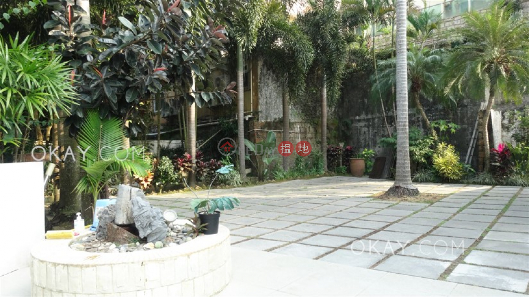 Property Search Hong Kong | OneDay | Residential Sales Listings, Luxurious house with sea views, terrace & balcony | For Sale