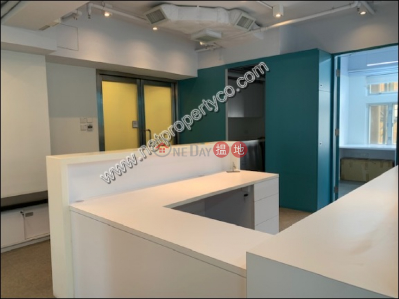 Chuang\'s Tower | Middle Office / Commercial Property | Rental Listings, HK$ 147,800/ month