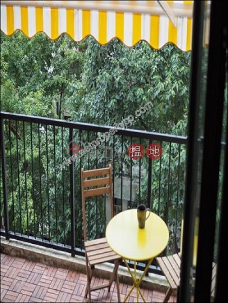 荷李活道65號|低層-住宅-出租樓盤HK$ 23,000/ 月