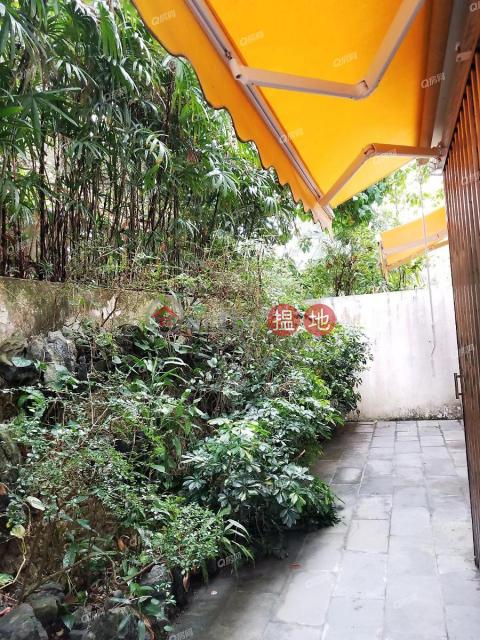 環境清靜 高尚地段 交通方便《松苑買賣盤》|松苑(Pine Gardens)出售樓盤 (QFANG-S76611)_0