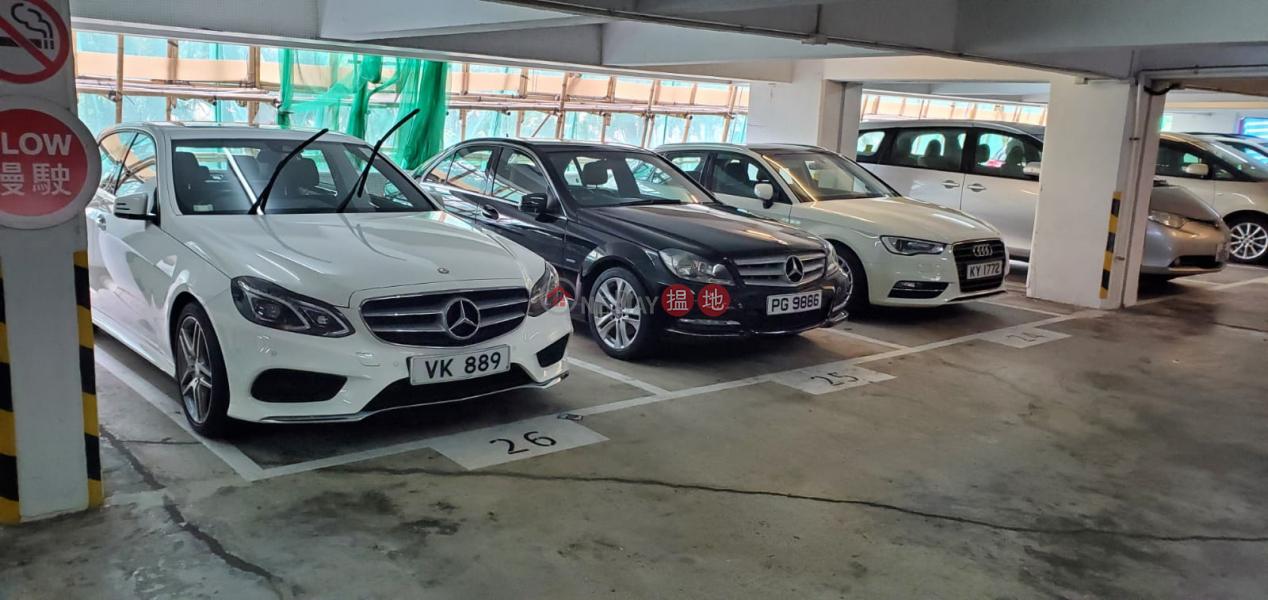 香港搵樓|租樓|二手盤|買樓| 搵地 | 車位出租樓盤太古城第八期車位