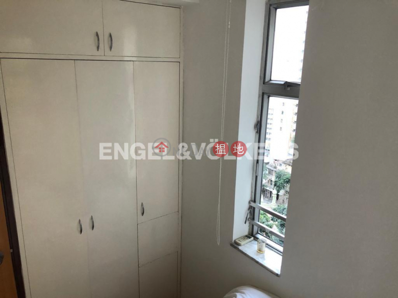 Studio Flat for Rent in Mid Levels West | 31-37 Mosque Street | Western District Hong Kong | Rental HK$ 19,000/ month