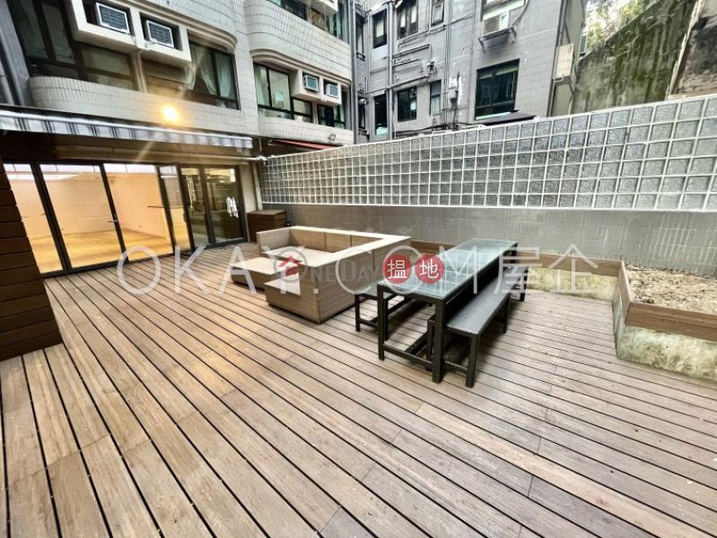 HK$ 70,000/ 月|松苑-灣仔區|3房2廁,實用率高,連車位松苑出租單位