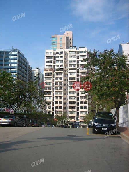 交通方便,開揚遠景《幸運大廈買賣盤》|65柯士甸道 | 油尖旺|香港|出售HK$ 720萬
