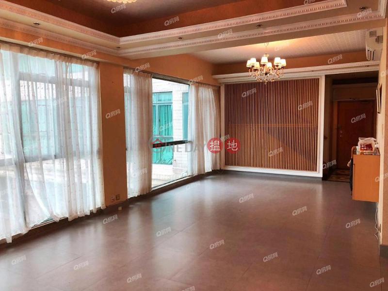 HK$ 1,998萬柏麗豪園2座|元朗-罕有複式連大平台, 兩百萬豪裝, 吉售有匙《柏麗豪園2座買賣盤》