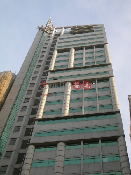 香港仔科達設計中心 (Coda Designer Building) 黃竹坑|搵地(OneDay)(2)