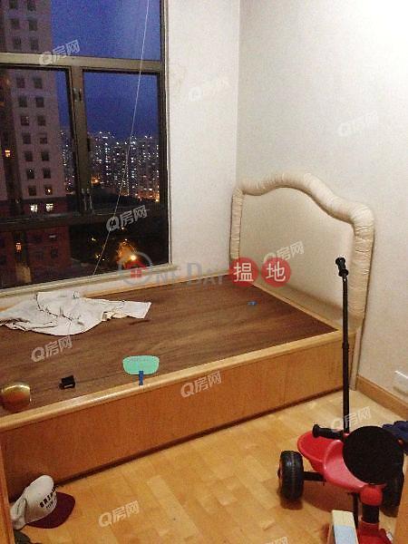 HK$ 820萬-薄扶林花園-西區乾淨企理,開揚遠景,海景,間隔實用《薄扶林花園買賣盤》