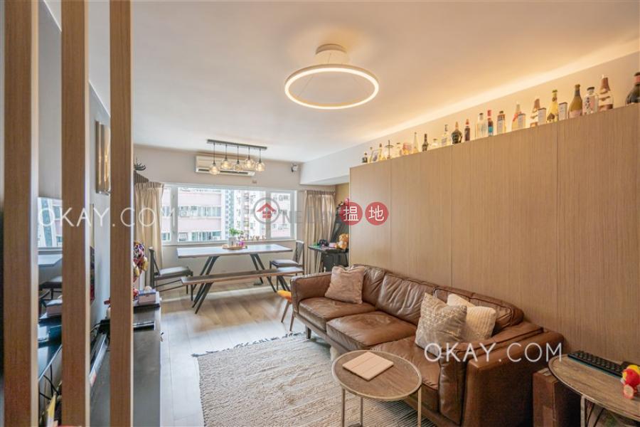 Efficient 3 bedroom on high floor | For Sale | Westlands Gardens Block F 惠安苑F座 Sales Listings