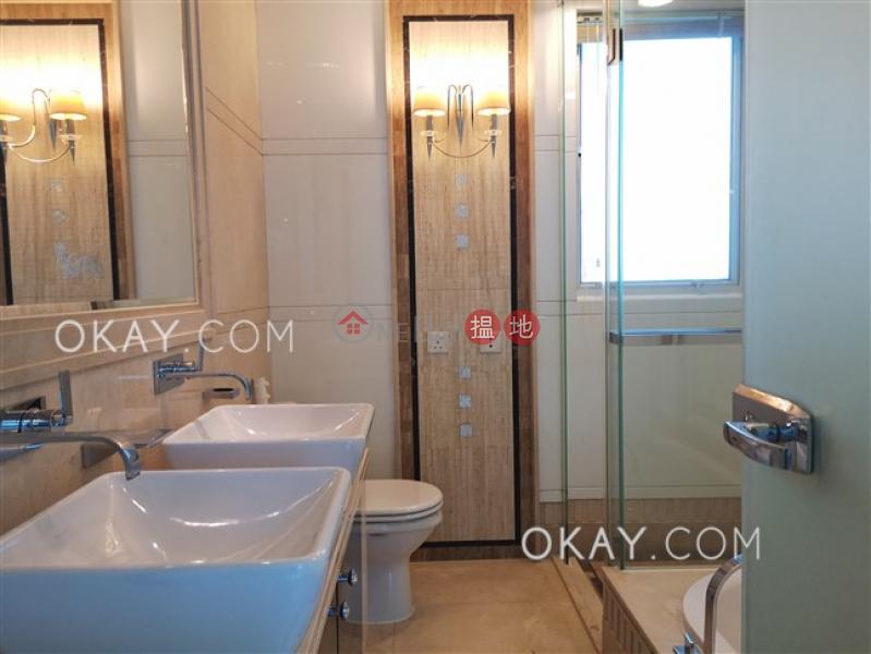 Stylish 4 bedroom with balcony & parking | Rental | 23 Tai Hang Drive | Wan Chai District Hong Kong | Rental, HK$ 80,000/ month
