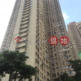 Lung Bik House (Block F),Lung Poon Court|龍蟠苑龍璧閣 (F座)