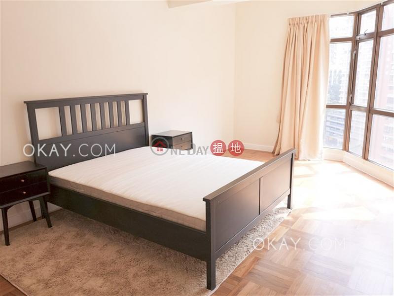 Lovely 3 bedroom with parking | Rental, Bamboo Grove 竹林苑 Rental Listings | Eastern District (OKAY-R25572)