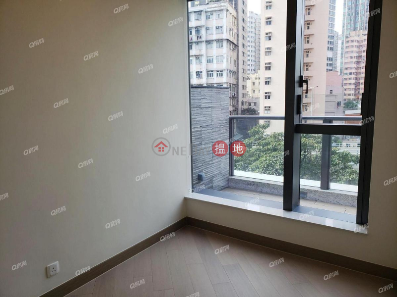 Lime Gala Block 2 | 1 bedroom Low Floor Flat for Rent, 393 Shau Kei Wan Road | Eastern District Hong Kong, Rental | HK$ 18,800/ month