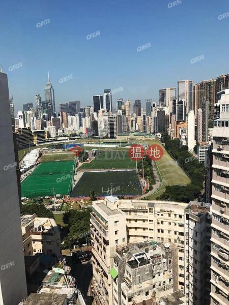 King Kwong Mansion | High Floor Flat for Sale | 8 King Kwong Street | Wan Chai District Hong Kong | Sales HK$ 6.8M