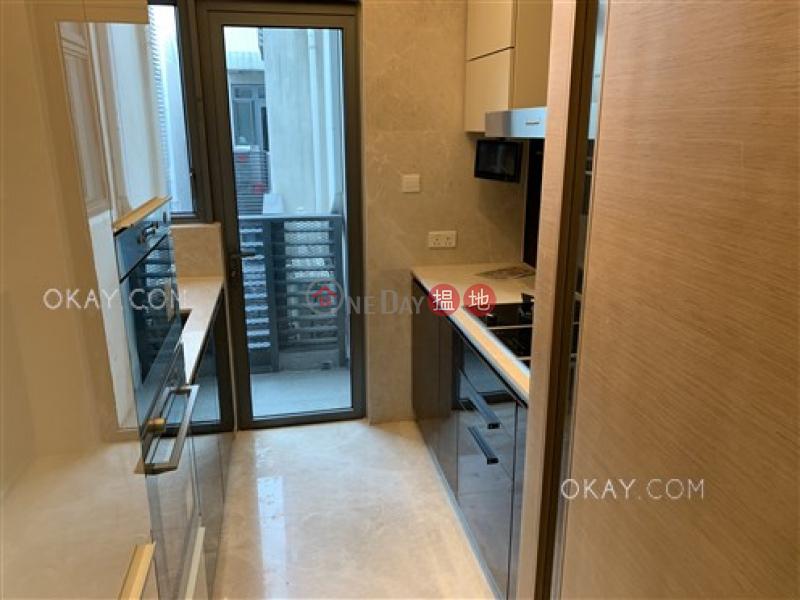 3房2廁,極高層,星級會所,連租約發售天賦海灣1期5座出租單位5科進路 | 大埔區-香港-出租HK$ 43,000/ 月