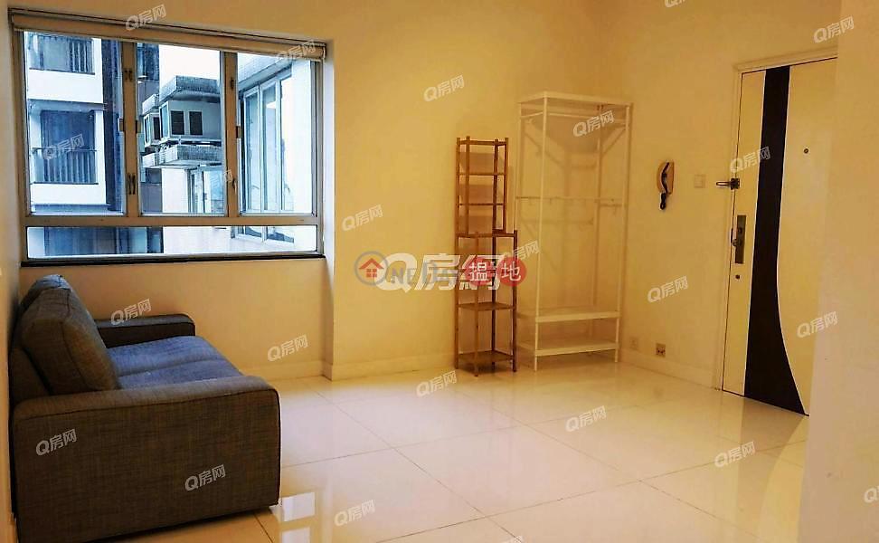 HK$ 27,500/ month Floral Tower Western District, Floral Tower | 2 bedroom High Floor Flat for Rent