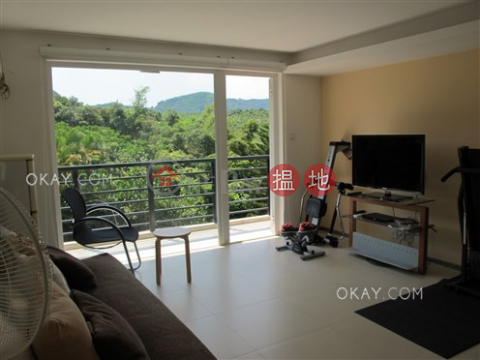 Lovely house with sea views, balcony | For Sale|Fairway Vista(Fairway Vista)Sales Listings (OKAY-S302058)_0