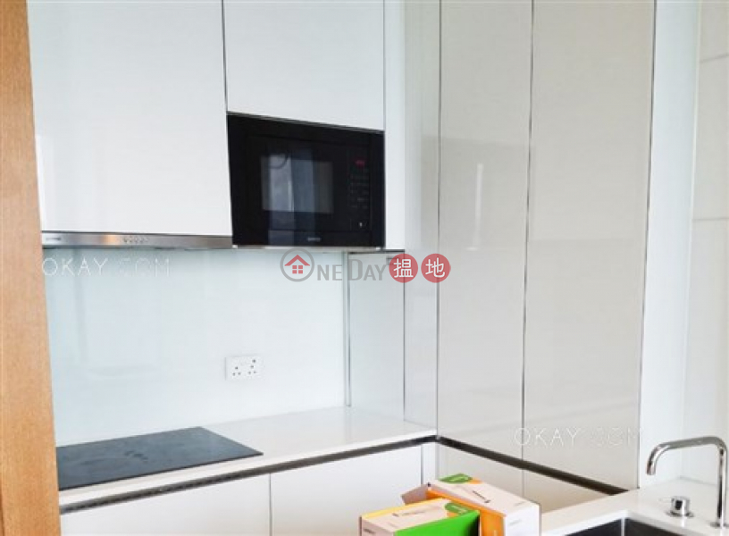 HK$ 13M | The Gloucester | Wan Chai District, Unique 1 bedroom with harbour views | For Sale