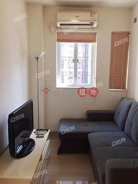 香港搵樓|租樓|二手盤|買樓| 搵地 | 住宅-出售樓盤筍價單位,位處購物中心地帶,時尚生活之選《美漢大廈買賣盤》