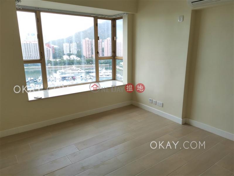 HK$ 32,000/ month | Hong Kong Gold Coast Block 21 Tuen Mun | Stylish 3 bedroom on high floor with balcony | Rental