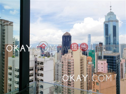 Unique 1 bedroom on high floor with balcony | For Sale|Gramercy(Gramercy)Sales Listings (OKAY-S95715)_0