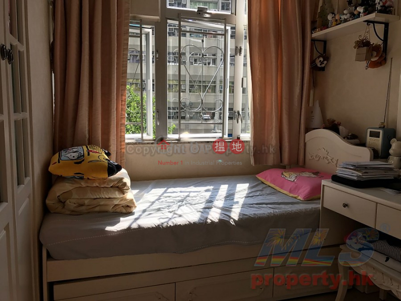 HENG ON ESTATE, 1 Hang Kam Street | Ma On Shan Hong Kong | Sales, HK$ 3.1M