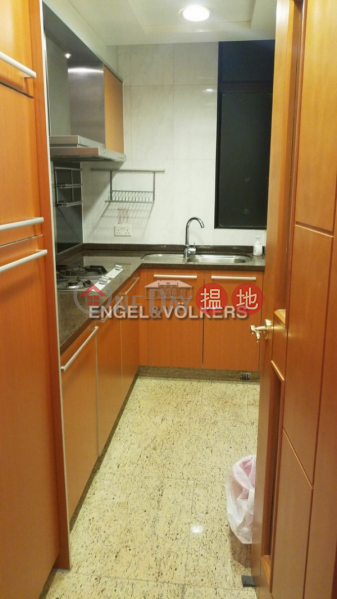 1 Bed Flat for Rent in West Kowloon | 1 Austin Road West | Yau Tsim Mong Hong Kong Rental, HK$ 29,800/ month