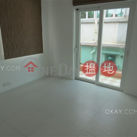 Elegant house with sea views, rooftop & balcony | Rental|Tai Hang Hau Village(Tai Hang Hau Village)Rental Listings (OKAY-R302401)_0
