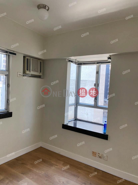 Windsor Court | 1 bedroom Mid Floor Flat for Rent 6 Castle Road | Western District Hong Kong Rental | HK$ 17,500/ month
