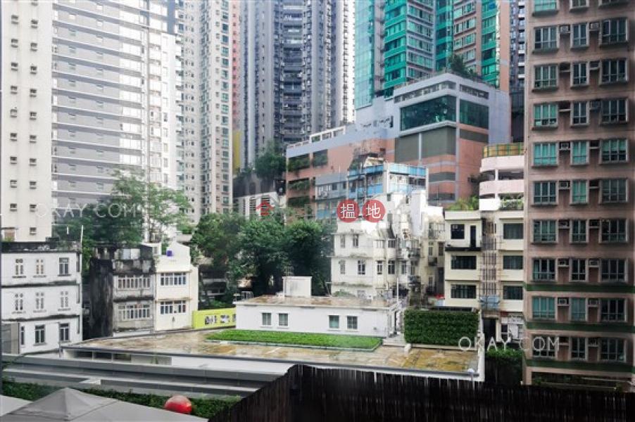 聚賢居低層住宅-出售樓盤|HK$ 1,650萬
