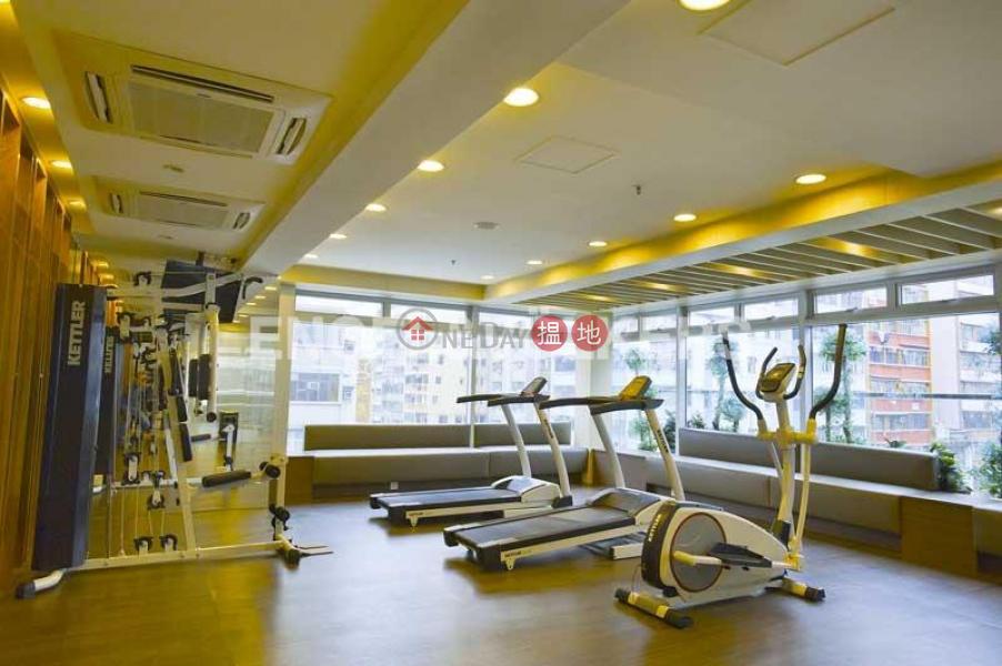 2 Bedroom Flat for Rent in Prince Edward 123 Prince Eward Road West | Yau Tsim Mong | Hong Kong | Rental HK$ 28,500/ month