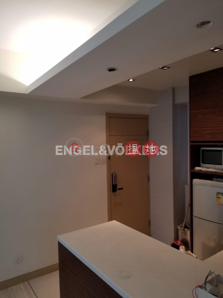 1 Bed Flat for Rent in Soho, New Central Mansion 新中環大廈 Rental Listings | Central District (EVHK98222)