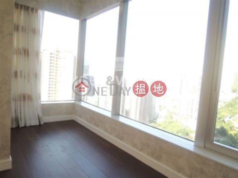 3 Bedroom Family Flat for Sale in Central Mid Levels|Tregunter(Tregunter)Sales Listings (EVHK17941)_0