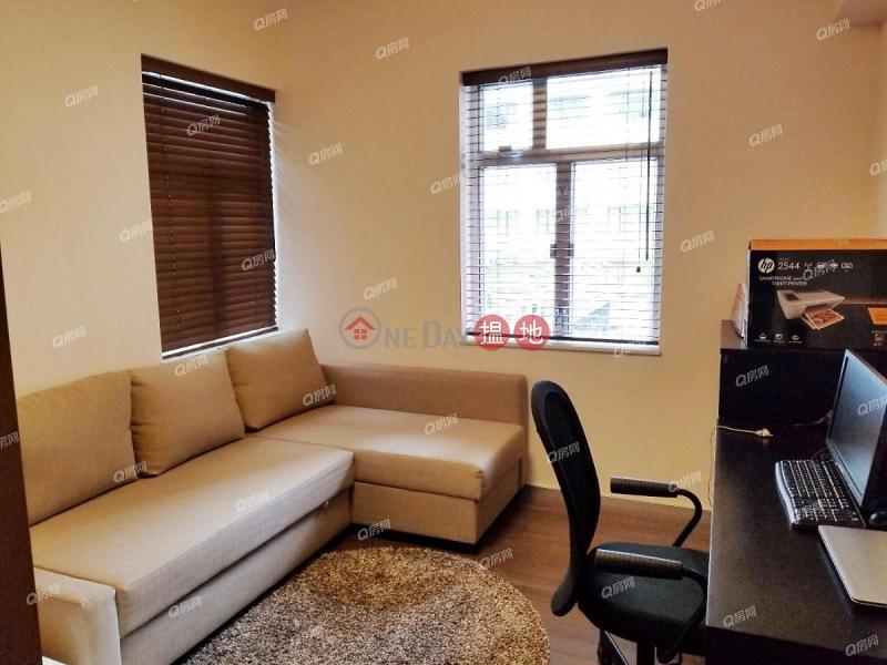 香港搵樓|租樓|二手盤|買樓| 搵地 | 住宅|出租樓盤|地標名廈,品味裝修,廳大房大,實用靚則《漢寧大廈租盤》