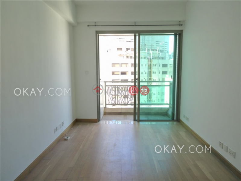 Property Search Hong Kong | OneDay | Residential Rental Listings Popular 1 bedroom on high floor with balcony | Rental