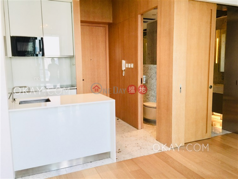 Property Search Hong Kong | OneDay | Residential | Sales Listings, Luxurious 1 bedroom with harbour views & balcony | For Sale