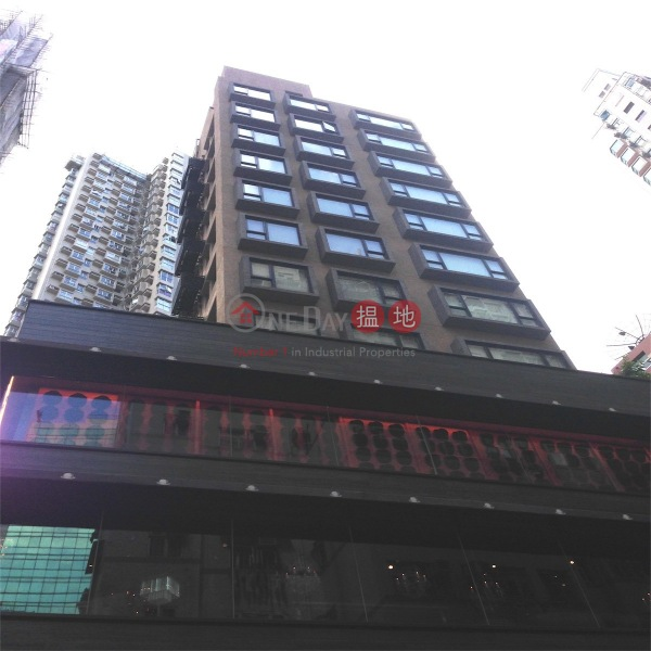 15 St Francis Street (15 St Francis Street) Wan Chai|搵地(OneDay)(3)