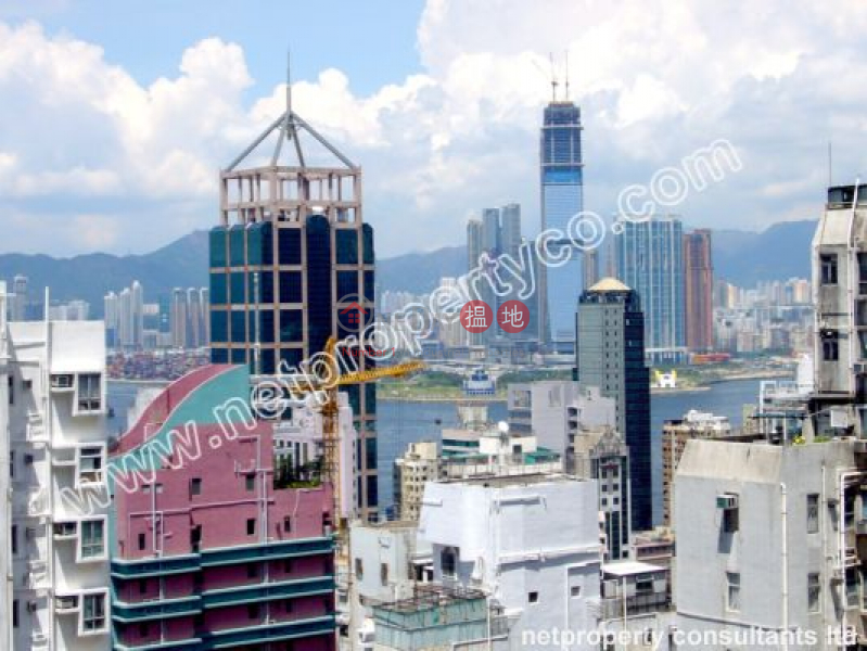 HK$ 24,800/ 月-莊士明德軒 西區-明德軒