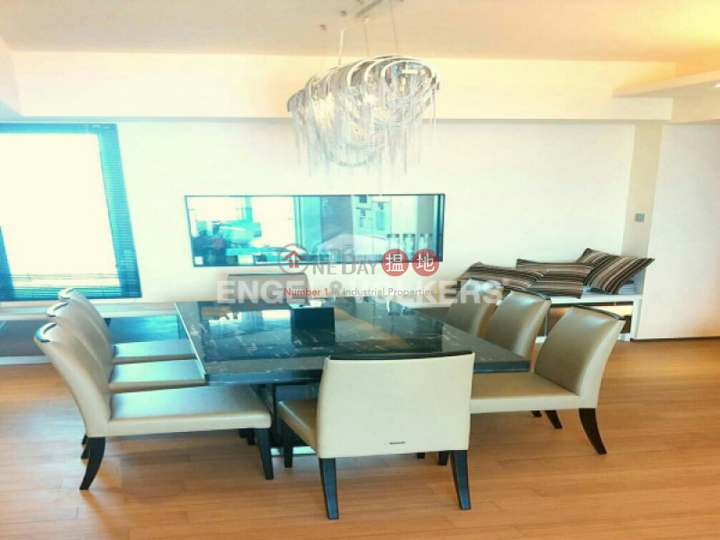 3 Bedroom Family Flat for Sale in Central Mid Levels 33 Seymour Road | Central District, Hong Kong | Sales HK$ 58M