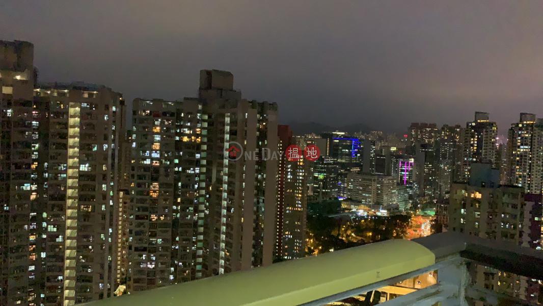 High Floor, 99 Po Kong Village Road   Wong Tai Sin District, Hong Kong, Rental   HK$ 25,000/ month