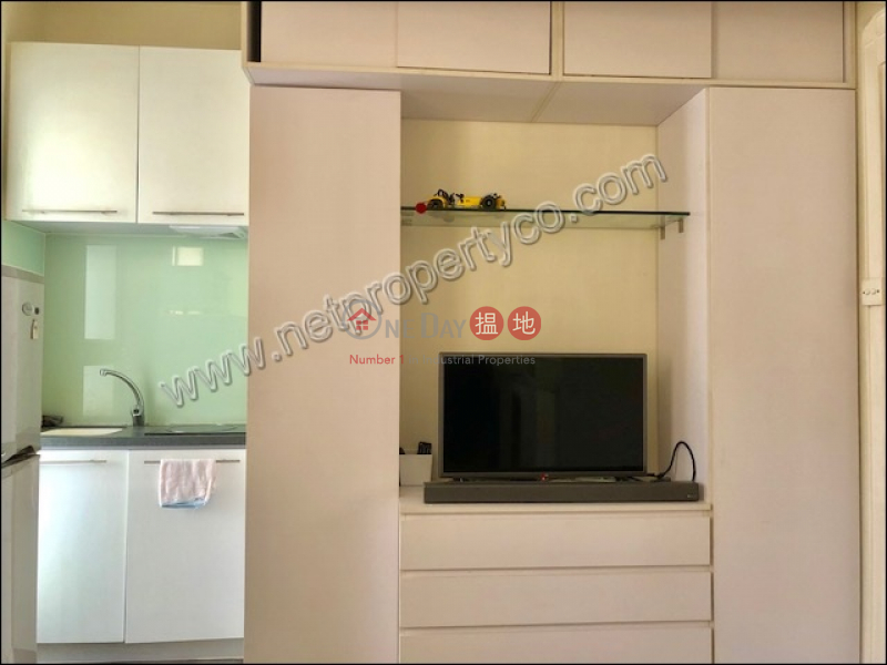 Property Search Hong Kong | OneDay | Residential | Rental Listings Fully Furnished Studio for Rent