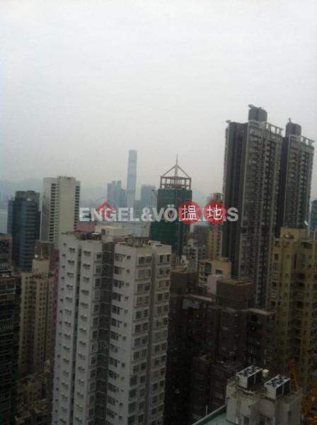 西營盤兩房一廳筍盤出租|住宅單位99高街 | 西區-香港|出租HK$ 32,000/ 月