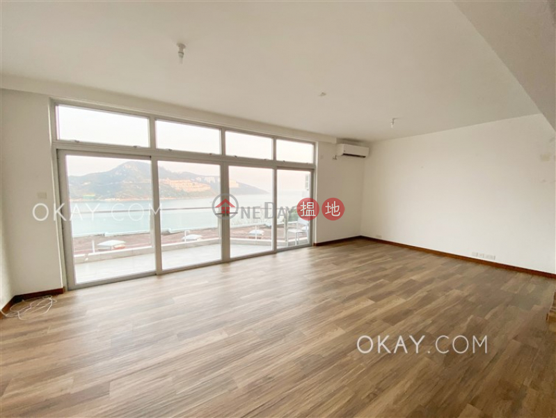 Property Search Hong Kong | OneDay | Residential | Rental Listings | Luxurious house with balcony & parking | Rental